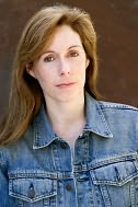 View author bio and details for Laurie Halse Anderson