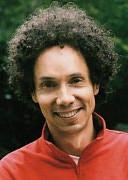 Malcolm Gladwell Profile Picture