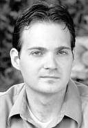Brandon Sanderson Profile Picture
