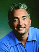 View author bio and details for Cesar Millan