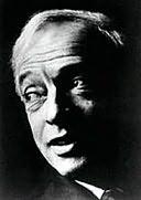 Saul Bellow Profile Picture