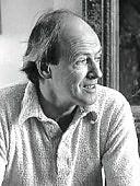 Roald Dahl Profile Picture