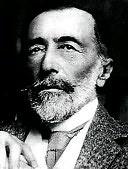 Joseph Conrad Profile Picture