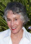 Nevada Barr Profile Picture