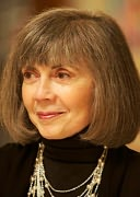 View author bio and details for Anne Rice
