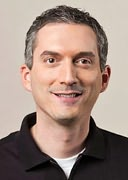 James Dashner Profile Picture