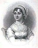 Jane Austen Profile Picture