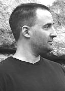 Jim Butcher Profile Picture