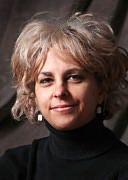 Kate DiCamillo Profile Picture