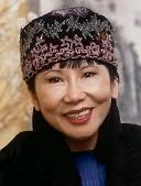 Amy Tan Profile Picture