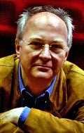 Philip Pullman Profile Picture