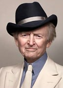 Tom Wolfe Profile Picture