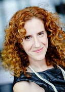 Gayle Forman Profile Picture
