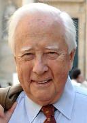 David McCullough Profile Picture