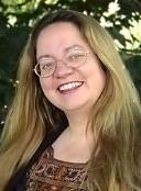Patricia Briggs Profile Picture