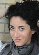 Lauren Oliver Profile Picture