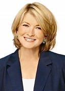 View author bio and details for Martha Stewart