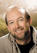 James Redfield Profile Picture