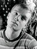Truman Capote Profile Picture