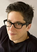 View author bio and details for Alison Bechdel