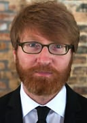 Chuck Klosterman Profile Picture