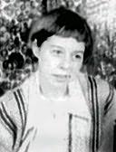 Carson McCullers Profile Picture