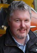 Michael Buckley Profile Picture