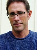 Leif Enger Profile Picture