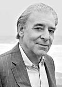 Alan Furst Profile Picture