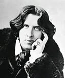 Oscar Wilde Profile Picture