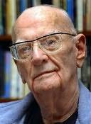 Arthur C. Clarke Profile Picture
