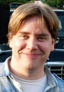 Stephen Chbosky Profile Picture