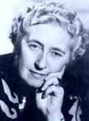 Agatha Christie Profile Picture