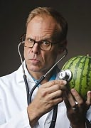 Alton Brown Profile Picture