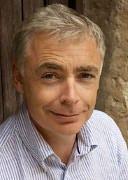 Eoin Colfer Profile Picture
