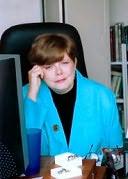 Tamora Pierce Profile Picture