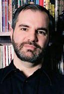Peter V. Brett Profile Picture