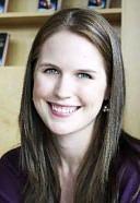 Marissa Meyer Profile Picture