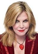 Chelsea Cain Profile Picture