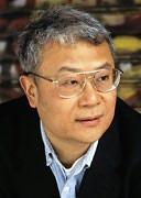 Ha Jin Profile Picture