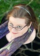 Beth Revis Profile Picture