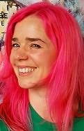 Laini Taylor Profile Picture