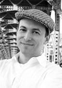 Dan Charnas Profile Picture