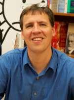 Jeff Kinney Profile Picture