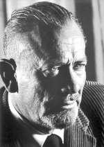 John Steinbeck Profile Picture
