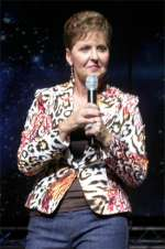 View author bio and details for Joyce Meyer