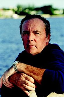 View author bio and details for James Patterson