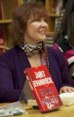 Janet Evanovich Profile Picture
