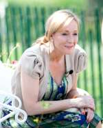 J.K. Rowling Profile Picture