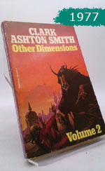 cover image of Other Dimensions Volume 2